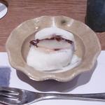徳寿 - 絶品・桃大福