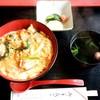 但馬山杉澤 - 料理写真:但馬山 杉澤@神栖 葉ねぎ親子丼 水郷赤鶏