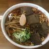 Kameya - 料理写真:中華そば 普通盛り