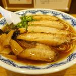 イタリア軒 清水店 - 料理写真:チャーシュー麺