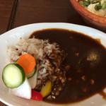 豆乃畑 - カレー&ピクルス