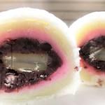 玉英堂 彦九郎 - 玉饅