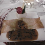 サドヤレストラン レアル・ドール - 肉料理