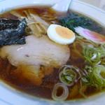 あずま食堂 - ラーメン大盛り(690円)