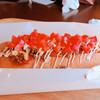 ブーランジェリー&カフェ・セドル  - 料理写真:絶品サルサドック