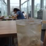 RESTAURANT PLATINUM FISH - ビール パナシェ