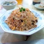 五香菜館 - 炒飯¥890