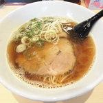 らぁ~麺 SHOU - 料理写真:しょうゆらーめん