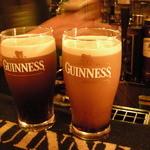 スロンチャ - ギネスビール