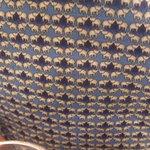 グルメカフェ六甲 - 可愛い♪キルト ポットサービス
