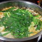 に志べ食堂 - キムチ鍋