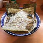 71100049 - 快老麺 メンマ増し                       ¥900