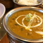 パフナ - ダル(豆)