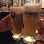 71102376 - ハッピーアワー《290円ビール》                       2017/8/4