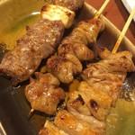 居酒屋 ごっつ - 焼き豚 タレ