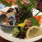 魚菜家 旬蔵 本店 -