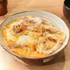 Toritsuneshizendou - 料理写真:特上肝入り親子丼
