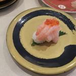 はま寿司 - 贅沢甘えび 150円 (税別)♪