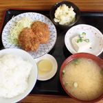 あすか - 料理写真:日替り定食
