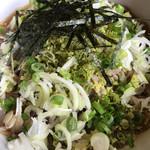 蕎麦太郎CAFE -