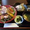 マシェリ - 料理写真:しょうゆカツ丼(ヒレ) プラスクーポンのおろしそばと小鉢