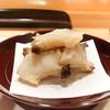 新ばし 星野 - 料理写真:あわびの唐揚げ