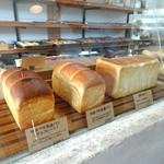KOUB - 焼きたてのやまべ牛乳食パン