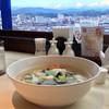 中国料理 天京楼 - 料理写真:3種の海鮮入りスープ麺 税込1,253円