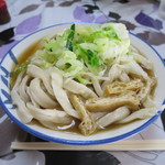 うおけんや - 料理写真:かけひや中450円(内税)。
