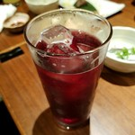 咲くら - 山梨 巨峰酒?