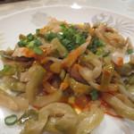 天府舫 - 搾菜