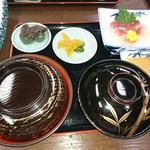 うなぎ・日本料理 ゑびす家 -
