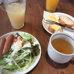 CAFÉ/BAR BSM -