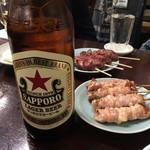 串焼き処ディズ -