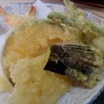 花鶴 - 天ぷら盛り