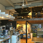 S.W.G cafe by ENLARGE - こんなお家に住みたいな〜←かなりその気