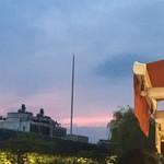 ラ テラス - 七色に暮れる空…