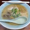 Chintonshan - 料理写真:「ラーメン」450円
