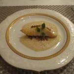 ISHIDA - 魚料理