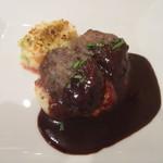 ISHIDA - 肉料理①