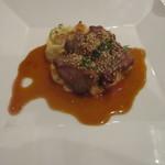 ISHIDA - 肉料理②