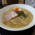 71120185 - 濃厚鶏白湯ラーメン