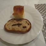ISHIDA - 始めのパン