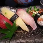 寿し善 - お寿司