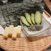 しん - 料理写真:焼きのり(チーズ、かにみそ付き)