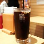 レイヤーズ - アイスコーヒー