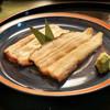 秋本 - 料理写真:白焼き
