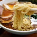 らぁめん夢 - 麺