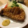 とんき - 料理写真:ロースかつ