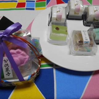 松琴堂 - 料理写真:コレだけ購入♡